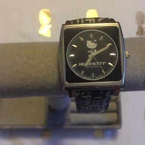 Hello Kitty Wrist Watch